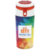 View Image 1 of 5 of Full Color Sport Bottle - 20 oz.