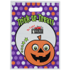 Oxo-Bio Halloween Grab Bag - Trick or Treat