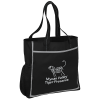 View Image 1 of 4 of Reflective Frame Tote