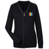 Manchester Full-Zip Cardigan Sweater - Ladies'