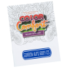 Color Comfort Grown Up Coloring Book - Driven to Dream