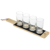Bullware Beer Flight Set
