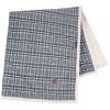 View Image 1 of 2 of Field & Co. Sherpa Plaid Blanket