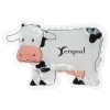 View Image 1 of 2 of Mini Hot/Cold Pack - Cow