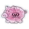 View Image 1 of 2 of Mini Hot/Cold Pack - Pig