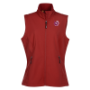 Cruise Soft Shell Vest - Ladies'