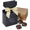 Premium Delights with Chocolate Sea Salt Caramels