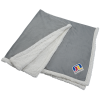 View Image 1 of 2 of Fairfield Throw Blanket