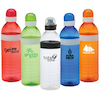 Domed Tritan Water Bottle - 25 oz.