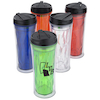 Multi-Faceted Travel Tumbler - 16 oz.