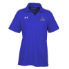 Under Armour Tech Polo - Ladies' - Full Color