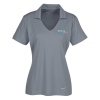 Nike Performance Vertical Mesh Polo - Ladies' - 24 hr