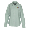 Performance Oxford Shirt - Ladies' - 24 hr