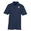 Silk Touch Interlock Blend Polo - Men's - 24 hr