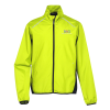 Impact Reflective Colorblock Jacket - Men's - 24 hr