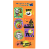 Super Kid Sticker Sheet - Halloween