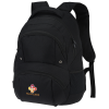 View Image 1 of 3 of Brookdale Backpack - Embroidered