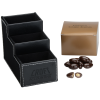 Desk Organizer - Chocolate Almonds