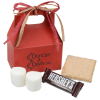 View Image 1 of 3 of Mini S'mores Kit