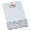 Bic Color-In Scratch Pad - Tech
