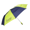 ShedRain Windjammer Vented Auto Open Umbrella - 58