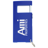View Image 1 of 5 of Metro Phone Stand Keychain with Cleaner
