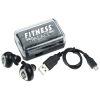 ifidelity True Wireless Ear Buds with Charging Case