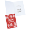 Pine Holiday Greeting Card