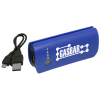 Bright Flashlight Power Bank - 24 hr