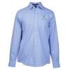 View Image 1 of 3 of Crown Collection Royal Dobby Shirt - Men's