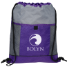 View Image 1 of 3 of Honeycomb Ripstop Sportpack