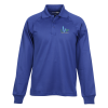 View Image 1 of 4 of Snag Proof Tactical Long Sleeve Polo