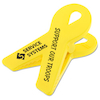 Awareness Ribbon Clip with Magnet