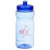 View Image 1 of 2 of Surf Sport Bottle - 20 oz. - Translucent