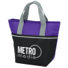 View Image 1 of 4 of Totable Lunch Cooler Tote