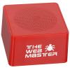 View Image 1 of 5 of Zane Bluetooth Speaker