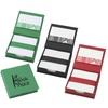 Designer Flag Note Set