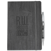 View Image 1 of 4 of Ronan Soft Cover Journal Set