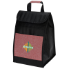View Image 1 of 3 of Ridge Line Pocket Lunch Cooler