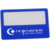 Credit Card Size Magnifier - 24 hr