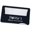 Light-Up Credit Card Magnifier - 24 hr