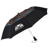 """View Image 1 of 5 of Thank You Auto Open Umbrella - 43"""" Arc"""