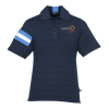 View Image 1 of 3 of Bamboo Brio Wicking Polo - Men's
