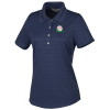 Callaway Textured Performance Polo - Ladies' - 24 hr
