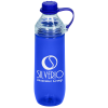 View Image 1 of 4 of h2go Core Sport Bottle - 25 oz.
