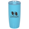 View Image 1 of 3 of Yowie Journey Travel Tumbler - 20 oz.
