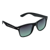 Risky Business Sunglasses - Gradient Lens