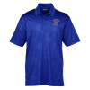 Embossed Tuff Polo - Men's