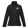 FILA Sofia Raglan Soft Shell Jacket - Ladies'