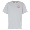 Resolve Performance T-Shirt - Youth - Embroidered